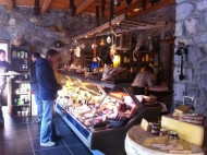 photo fromagerie